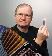 Mario Bruneau piano tuner