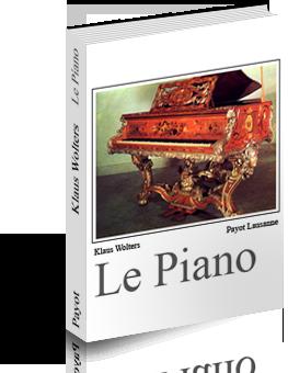 Tout sur le piano y compris comment l'accorder
