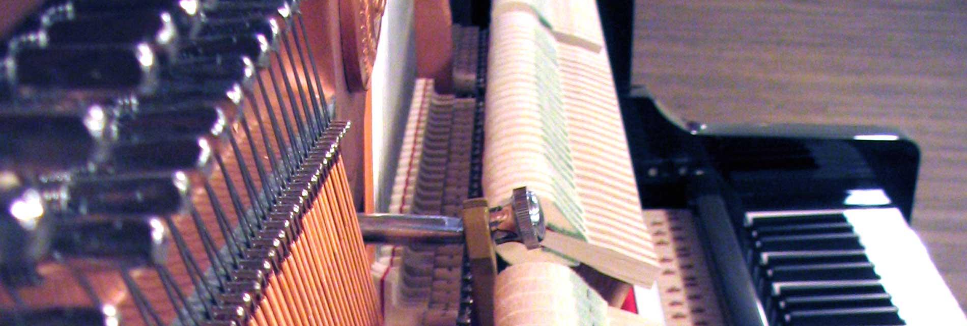 piano tuner course