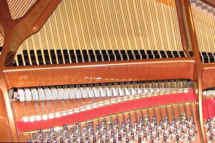 piano tuning course
