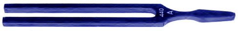 John Walker blue quality tuning fork